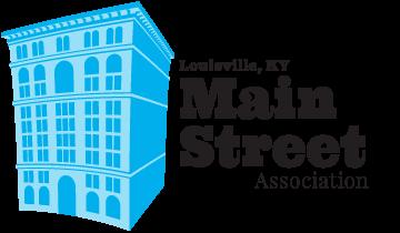 Main Street Association, Louisville, KY