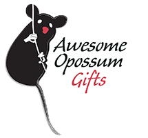 Image of Awesome Opossum Gifts