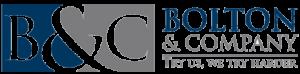 Image of Bolton & Company