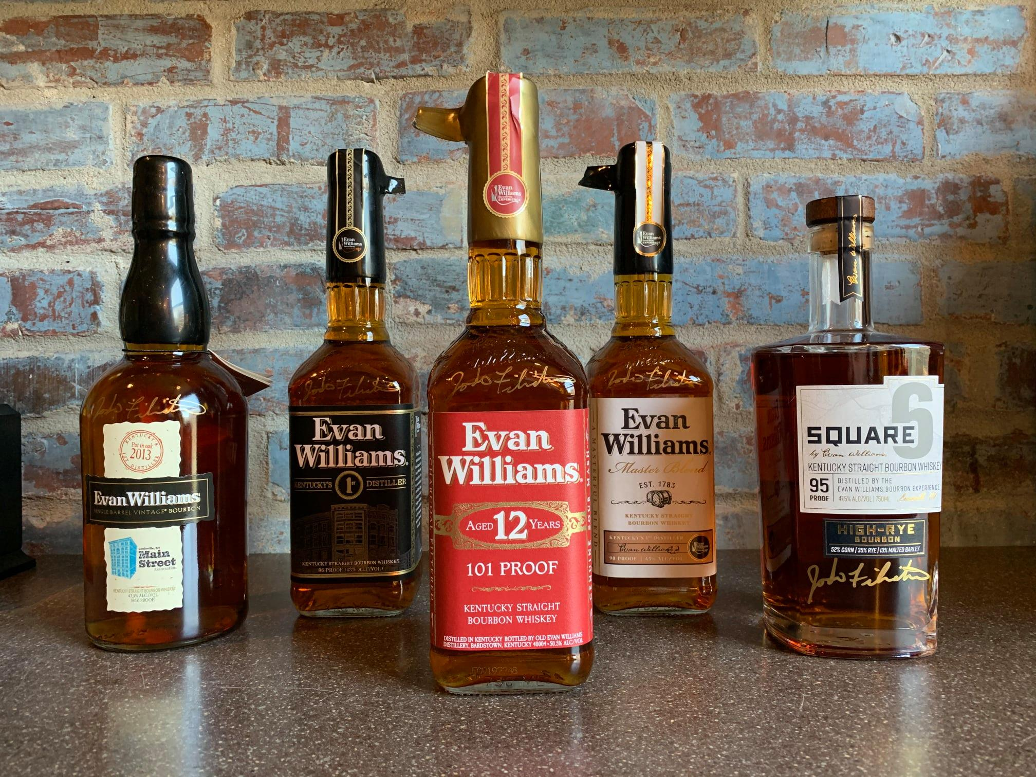 NATIONAL BOURBON DAY SPECIAL EVENT
