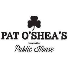 Image of Patrick O'Shea's