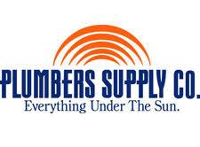 Image of Plumbers Supply Co.